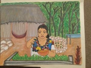 Mi Pueblo Maya